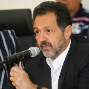 O ex-governador Agnelo Queiroz foi considerado inelegível por oito anos - Alan Marques/ Folhapress