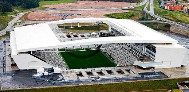 Segundo a Lava Jato, estádio do Corinthians foi tema de conversa