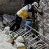 Abdullah Hammam/AFP