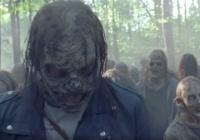 Negan aparece com novo visual em vídeo de The Walking Dead (Fonte: AMC)