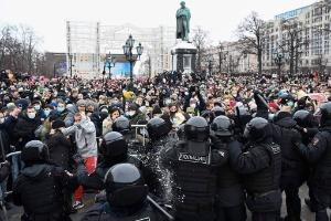 Kirill Kudriavtsev/AFP