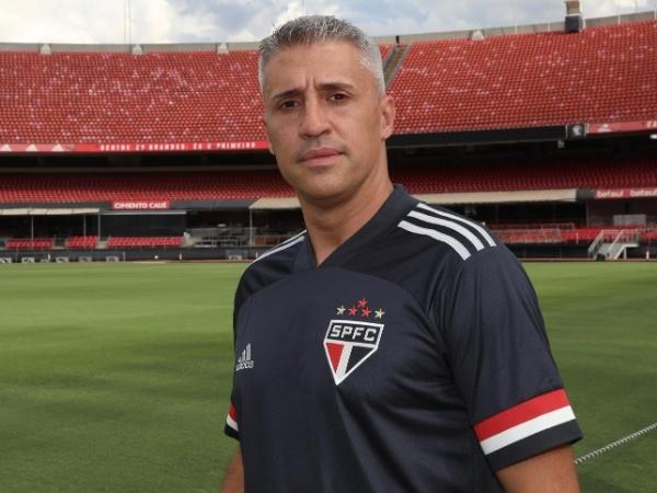 Divulgação/SPFC