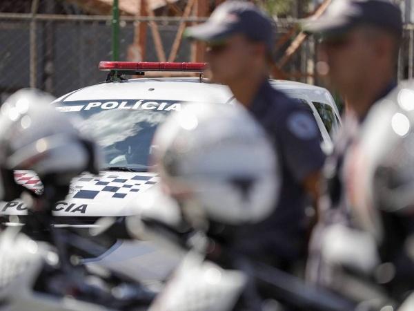 Divulgação/Governo do Estado de São Paulo