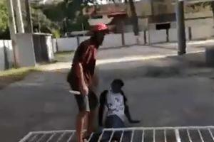 Acervo Pessoal/Salgado Júnior