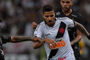 Thiago Ribeiro/Thiago Ribeiro/AGIF