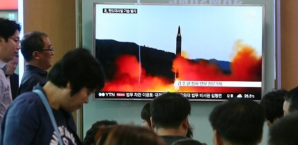 Ahn Young-joon/Associated Press