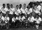 Bahia, Esporte Clube da Felicidade - Nestor Mendes Jr.