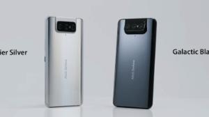 Lançamentos tecnológicos | Zenfone 8 é anunciado com versão flip e câmera giratória