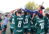 Tatiane Marques/Palmeiras