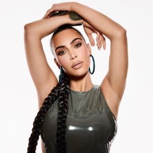 Reprodução./Instagra/@kimkardashian