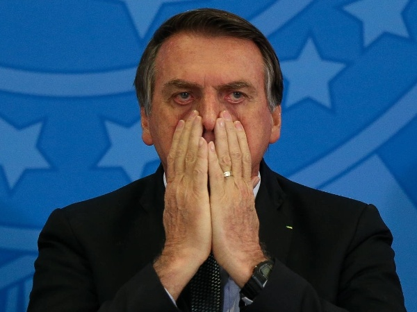 Pedro Ladeira - 23.jul.2019/Folhapress
