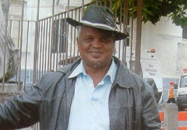 Luiz Carlos Ruas, o Índio, ambulante que foi espancado até a morte após ajudar travestis