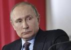 Em resposta à sanção do Reino Unido em caso de envenenamento de ex-espião, Rússia decide expulsar 23 diplomatas britânicos - Alexei Nikolskyi/Sputnik/Kremlin/Reuters