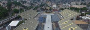 Hudson Pontes/Prefeitura do Rio