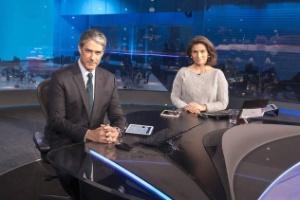 Sergio Zalis/ TV GLOBO