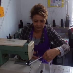 Rosana Aparecida