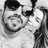 Casal em sintonia | Caio Castro se declara a Grazi: 'Já falei que amo você hoje?'