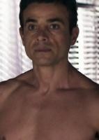 Márcio (Anderson Di Rizzi) em A Dona do Pedaço (Reprodução)