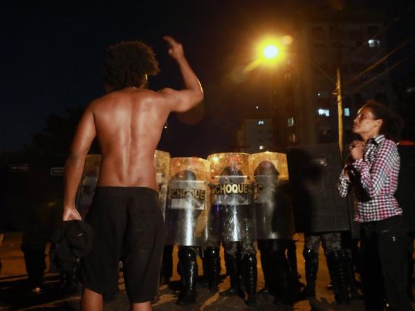 Silvio Avila/AFP