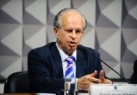 Moreira Mariz - 20.jun.2016/Agência Senado