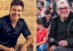 Reprodução/Instagram/Reprodução/TV Globo/Montagem UOL
