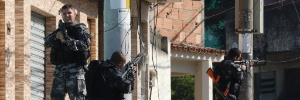 REGINALDO PIMENTA/AGÊNCIA O DIA/AGÊNCIA O DIA/ESTADÃO CONTEÚDO