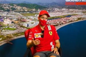 Mark Sutton/FIA Pool