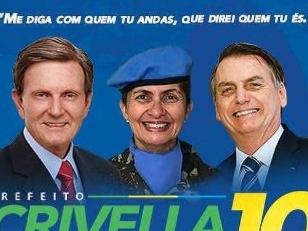 Divulgação/Campanha Marcelo Crivella