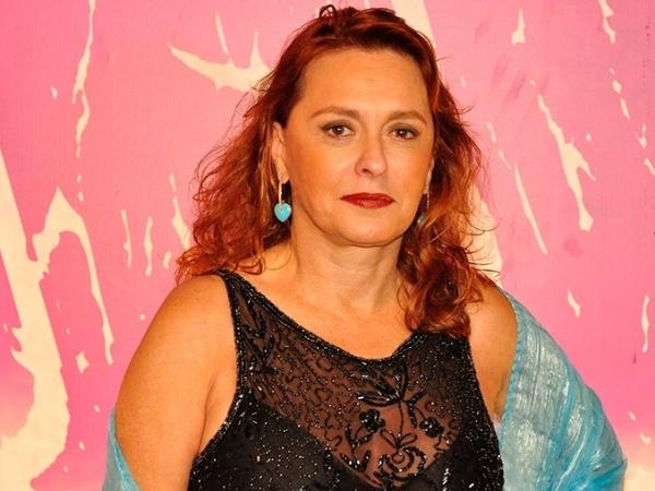 Maria Zilda contou que prefere séries à novelas - Foto: TV Globo/ Estevam Avellar