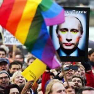 Rússia LGBT (Reprodução)