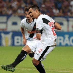 Carlos Gregório Jr. /Vasco