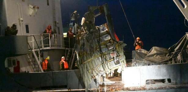 Vladimir Velengurin/Emergency Situations Ministry Photo via AP