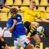 Reprodução/Twitter/Borussia Dortmund