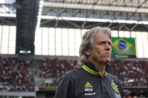 João Vitor Rezende Borba/Agif