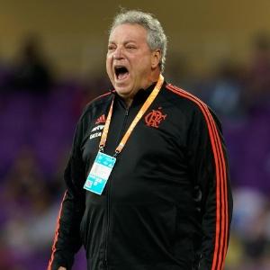 Gustavo Tessaro/Flamengo