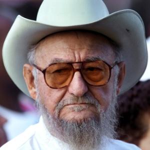 Causa da morte de Ramon Castro não foi divulgada