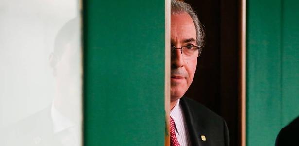 O presidente da Câmara dos Deputados é o terceiro na linha sucessória da presidência
