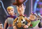 Toy Story 4 (Fonte: Divulgação)