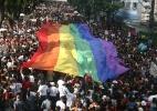 Parada LGBT em Salvador (FOTO: Divulgação)