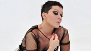 A cantora e compositora paulista Patrícia Marx (FOTO: Reprodução)
