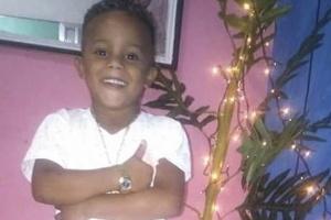 Ryan Gabriel tinha 4 anos