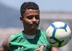 \tLucas Merçon/Fluminense FC