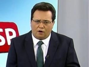 Geraldo Luis no Balanço Geral SP (Reprodução/Record TV)