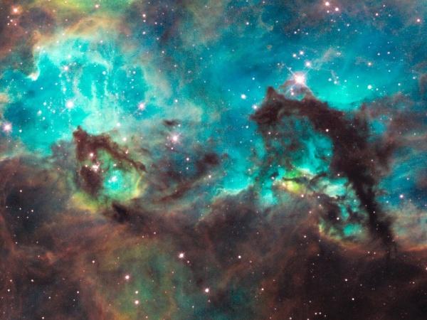 Nasa/ ESA/ M. Livio ? STScI
