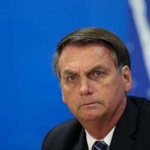 01.08.2019 - Pedro Ladeira/Folhapress