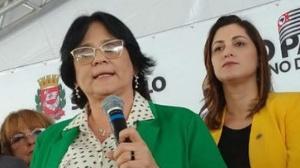 Ministério da Mulher, da Família e dos Direitos Humanos/Divulgação