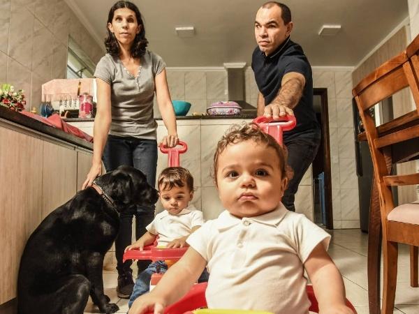 Cresce movimento de pessoas com deficiência que querem formar família e ter filhos