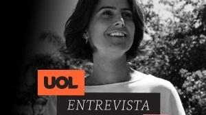 Hoje, às 11h | UOL entrevista a ex-deputada Manuela D'Ávila, derrotada em Porto Alegre