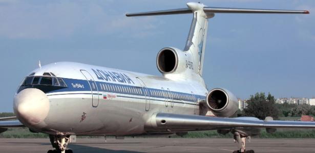Havia 92 pessoas a bordo do avião, incluindo mais de 60 integrantes de um famoso coral militar