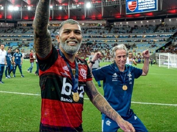 Marcelo Cortes/Flamengo/Divulgação